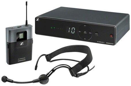 djculpa.de: Sennheiser XS Wireless 1