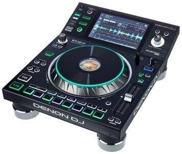 djculpa.de: Denon DJ Prime SC 5000